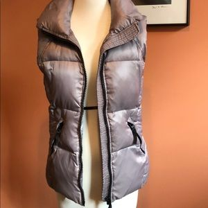 Sam NY puffer vest